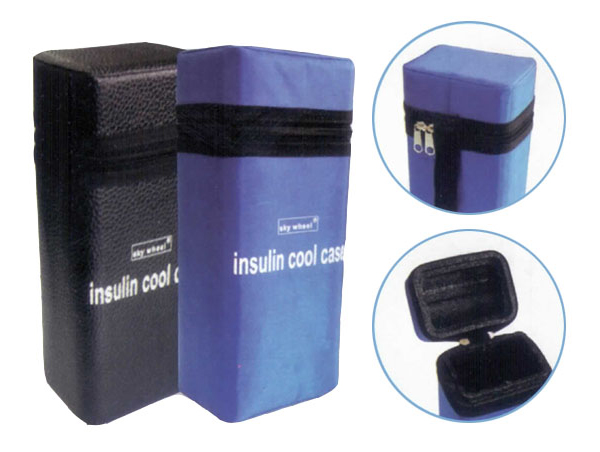 QPortable Cool Insulin Case